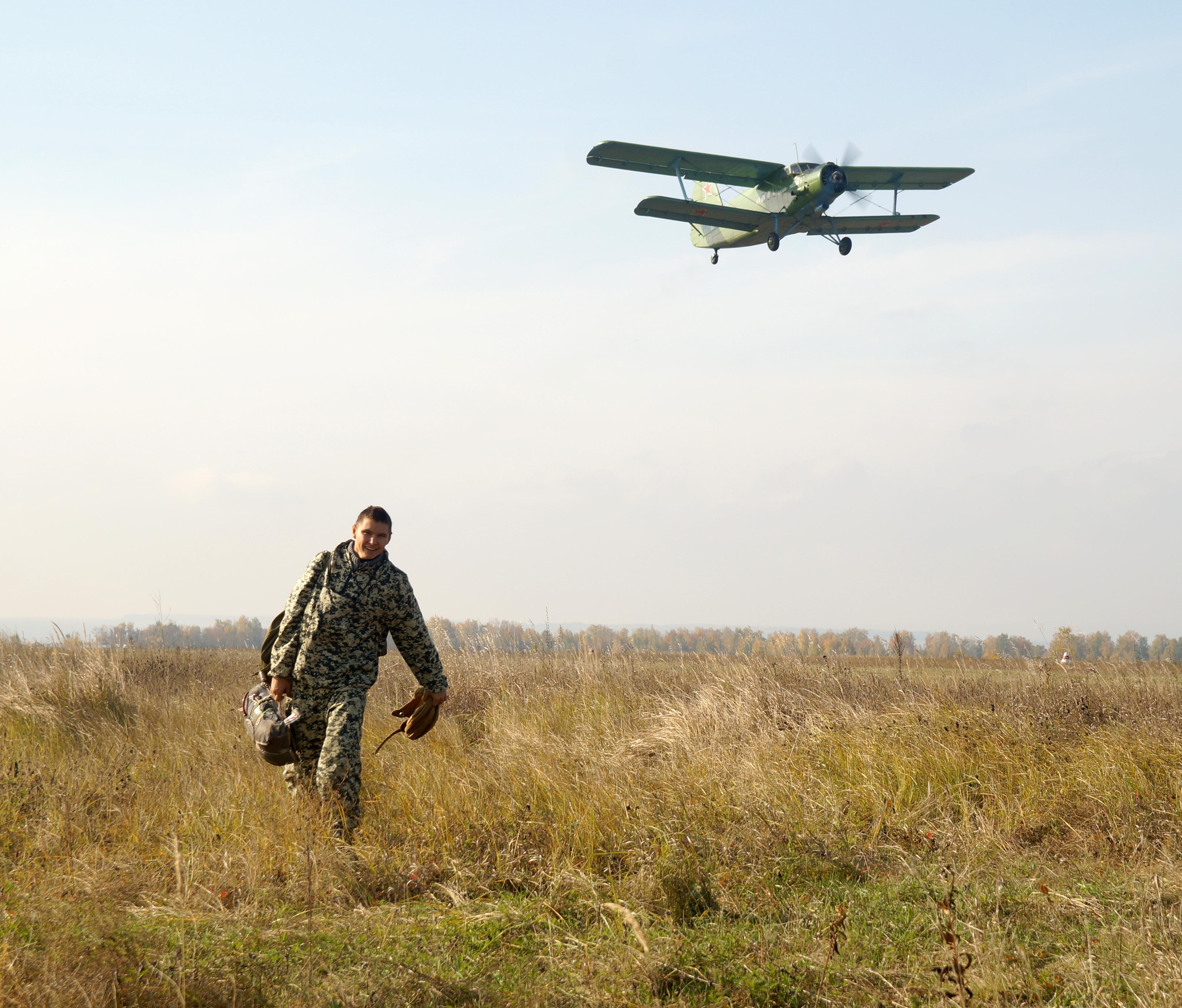 На базе Ульяновского аэроклуба ДОСААФ России осуществлено множество авиационно-спортивных мероприятий. Может пора принять участие?